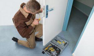 Now Garage Locksmith - Commercial Locksmith