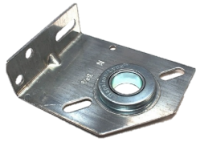Garage Door Plates - Now Garage Door & Locksmith